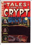 Tales from the Crypt #28 VG/F (5.0)
