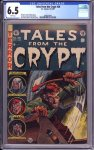 Tales from the Crypt #38 CGC 6.5