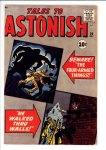 Tales to Astonish #26 F/VF (7.0)
