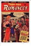 Teenage Romances #34 VG+ (4.5)