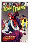 Teen Titans #10 VF- (7.5)