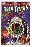 Teen Titans #11 F (6.0)