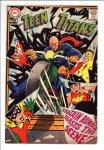 Teen Titans #15 F (6.0)