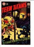 Teen Titans #20 VF/NM (9.0)