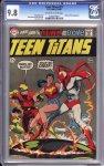 Teen Titans #21 CGC 9.8