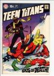 Teen Titans #24 VF+ (8.5)