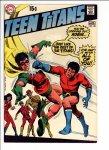 Teen Titans #28 VF+ (8.5)