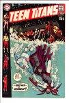 Teen Titans #29 VF (8.0)