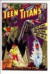 Teen Titans #8 VF (8.0)
