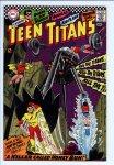 Teen Titans #8 NM- (9.2)