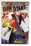 Teen Titans #9 VF (8.0)