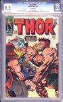 Thor #126 CGC 9.2