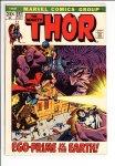 Thor #202 NM (9.4)