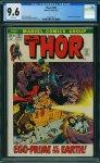 Thor #202 CGC 9.6