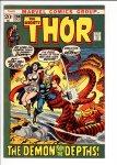 Thor #204 VF (8.0)