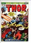 Thor #211 NM- (9.2)