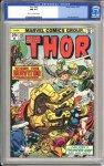 Thor #242 CGC 9.4