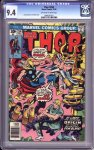 Thor #254 CGC 9.4