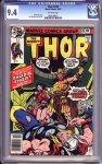 Thor #276 CGC 9.4
