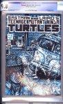 Teenage Mutant Ninja Turtles #3 CGC 9.8