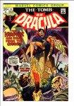 Tomb of Dracula #14 VF/NM (9.0)