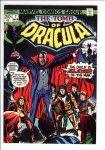 Tomb of Dracula #7 NM- (9.2)