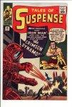 Tales of Suspense #46 VF/NM (9.0)