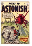 Tales to Astonish #39 VF (8.0)