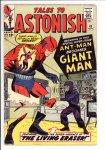 Tales to Astonish #49 VG+ (4.5)