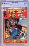 Two Gun Kid #103 CBCS 9.4
