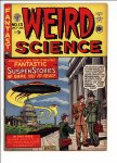 Weird Science #13 (#2) VF (8.0)
