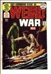 Weird War Tales #3 VF/NM (9.0)