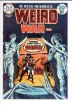Weird War Tales #20 VF/NM (9.0)
