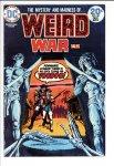 Weird War Tales #20 VF+ (8.5)
