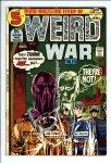 Weird War Tales #5 VF (8.0)