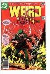 Weird War Tales #64 NM- (9.2)