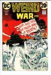 Weird War Tales #9 VF/NM (9.0)