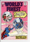 World's Finest #114 VF/NM (9.0)