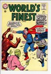 World's Finest #144 VF (8.0)