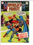 World's Finest #185 VF (8.0)