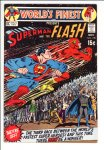 World's Finest #198 F/VF (7.0)