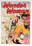 Wonder Woman #109 VG (4.0)