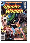 Wonder Woman #259 NM (9.4)