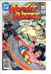 Wonder Woman #264 NM- (9.2)