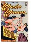 Wonder Woman #48 F (6.0)
