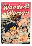 Wonder Woman #77 F- (5.5)