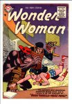 Wonder Woman #78 F- (5.5)