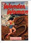 Wonder Woman #87 VF- (7.5)