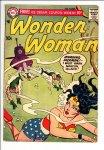 Wonder Woman #93 VG/F (5.0)