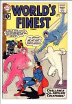 World's Finest #120 VF- (7.5)